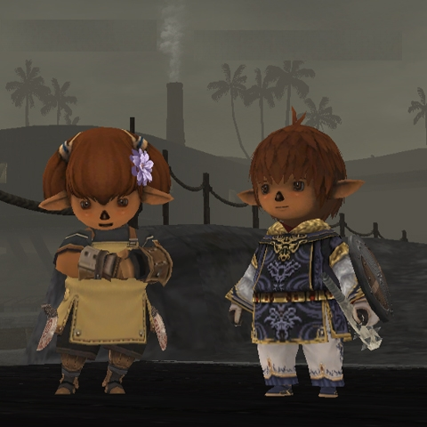 Cute Taru Taru!