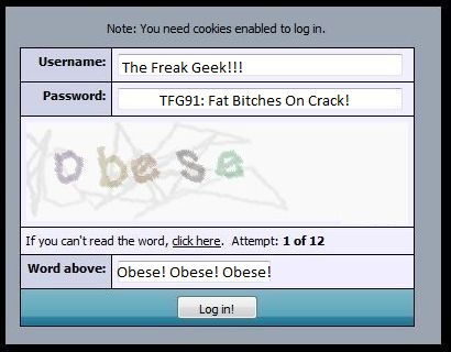 Obese!