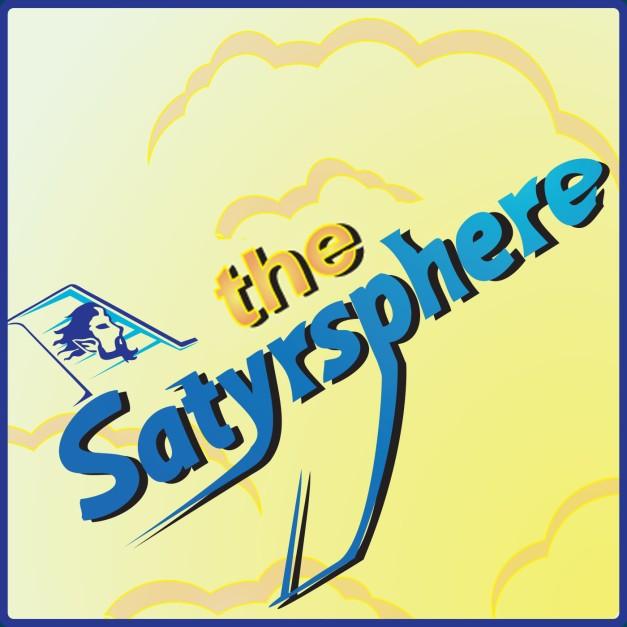 Satyrsphere Logo