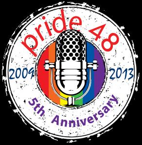 Pride 48 Las Vegas